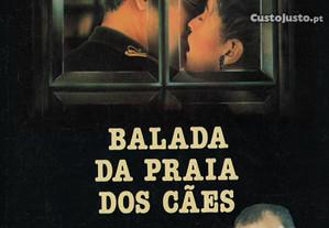 Livro Balada da Praia dos Cães -José Cardoso Pires