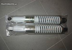 Amortecedor MACAL para BMX Órbita roda 20 TD e TF