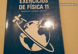 Livro Exercícios Física 11 AnoLivro Exercícios F