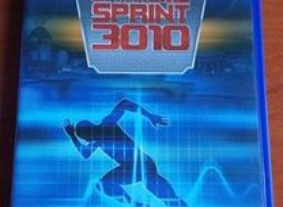 Extreme Sprint 3010 Jogo Raro PS2 PlayStation 2