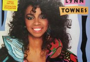 vinil Carol Lynn Townes - Satisfaction LP