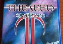 The Seed War Zone Jogo PS2 PlayStation 2 Midas
