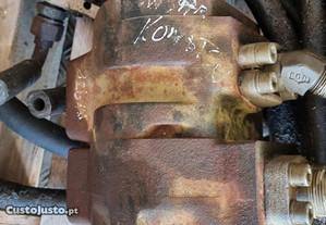 Bomba hidraulico Komatsu WB97R
