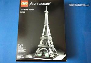 Lego Architecture - VÁRIOS SETS incluindo retirado