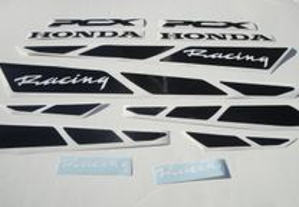 Honda PCX autocolantes