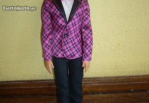 Ken da Barbie