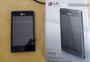 Telemóvel Lg E610