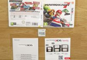 Nintendo 3DS: Mario Kart 7