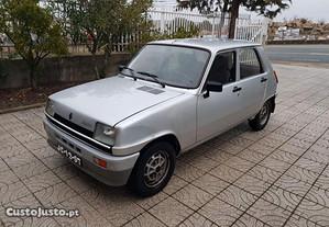 Renault  Laureate - 85