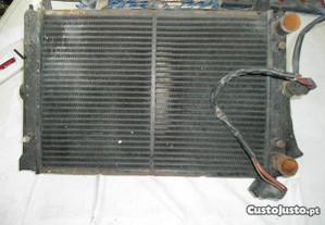 radiador vw golf 2