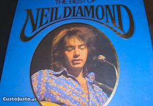 NEIL Diamond The Best Of