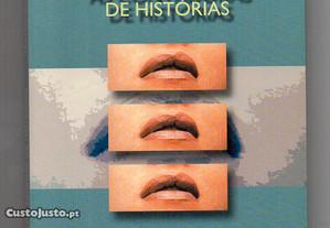 As contadoras de histórias (Fernanda Botelho)