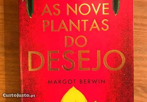 As Nove Plantas do Desejo - Margot Berwin (como No