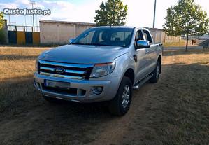 Ford Ranger XLT - 13