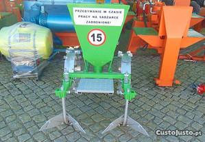 Plantador-Semeador Automatico de Batatas de 1 Linh