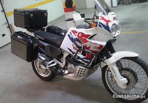 Honda XRV AfricaTwin RD07 1998