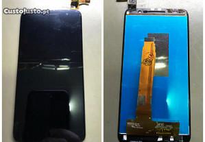 Ecrã / Display + touch para Vodafone Smart Prime 6