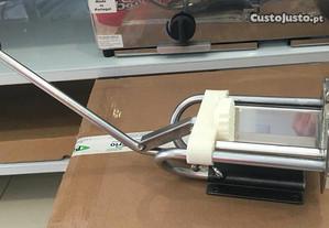 Máquina cortar batata palito 8mm