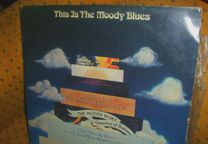 The Moody blues Duplo