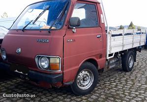 Peças Toyota Hiace