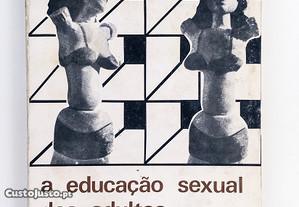 Educação Sexual dos Adultos
