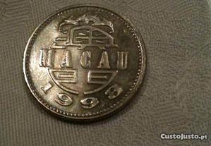 1 Pataca Macau 1998