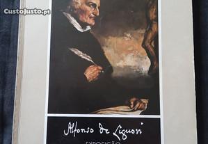 S. Afonso Maria de Ligório 1696-1787