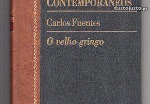 O velho gringo (Carlos Fuentes)