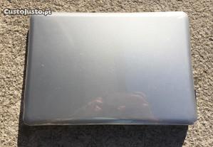 Capa protectora para MacBook Pro 13