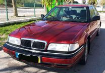 Rover 825 825 TD - 94