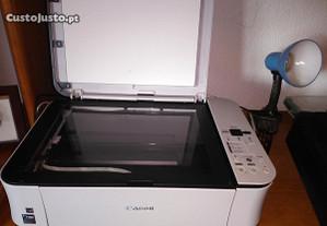 Impressora cânon