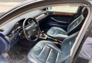 Audi A6 2.5 TDI - 98