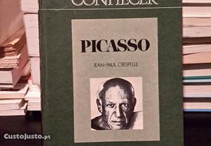 Jean-Paul Crespelle - Conhecer Picasso