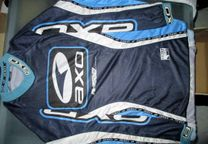 Camisolas Sweat Cross Moto Mota