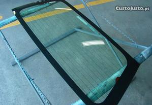 Vidro Oculo Mala Honda Civic Aerodeck