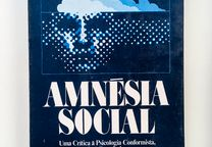 Amnésia Social