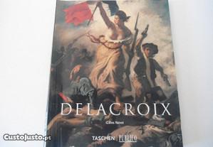 Delacroix por Giles Néret