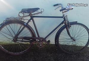 Bicicleta Pasteleira lisette Homem
