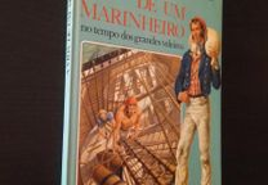 E. Abranson - E.Mortelmans A vida de um marinheiro