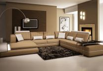 Sofa Design Light Led