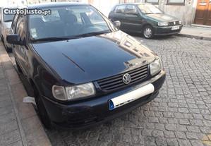 VW Polo Pol9 - 98