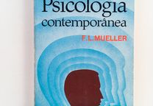 A Psicologia Contemporânea
