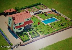 Moradia T4 330,00 m2