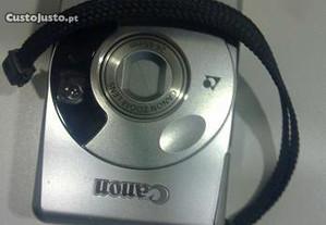 Canon Ixus Z65