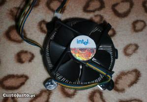 cooler socket 775 para computador / pc
