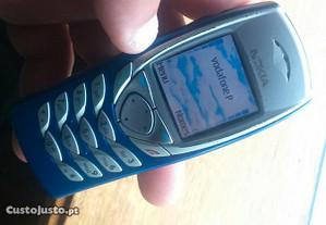Nokia 6100 um classico
