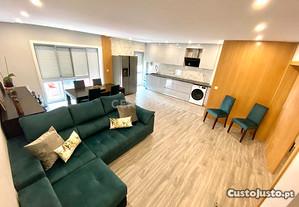 Apartamento T3 102,00 m2