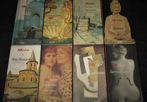 Colecção de Livros ABCedário Público