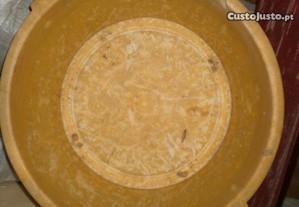 Dois Alguidares de Plástico c/ 52 cm de diâmetro