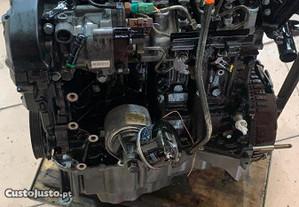 Motor RENAULT 1.5DCI Referência: k9k722